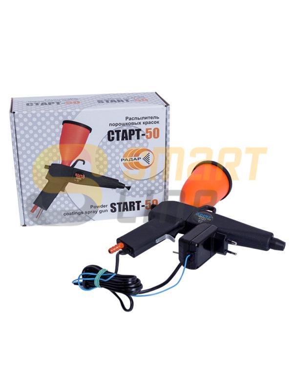 Пистолет для ручного распыления краски «Старт-60» (50)
