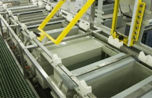 Гальваническая обработка алюминия