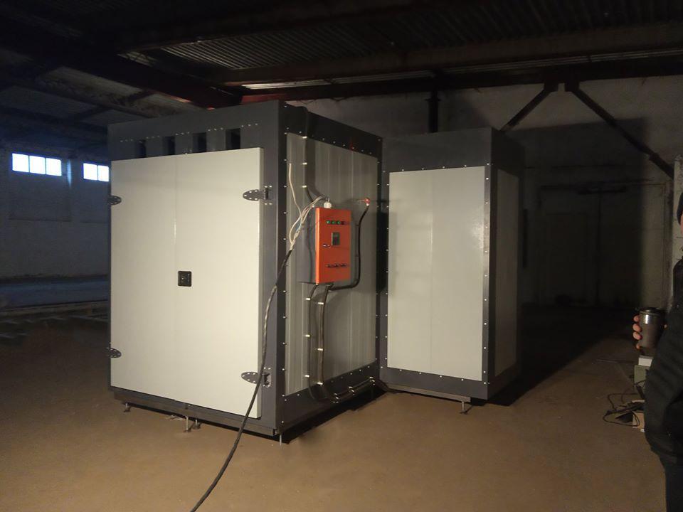 smart line оборудование СпортКо