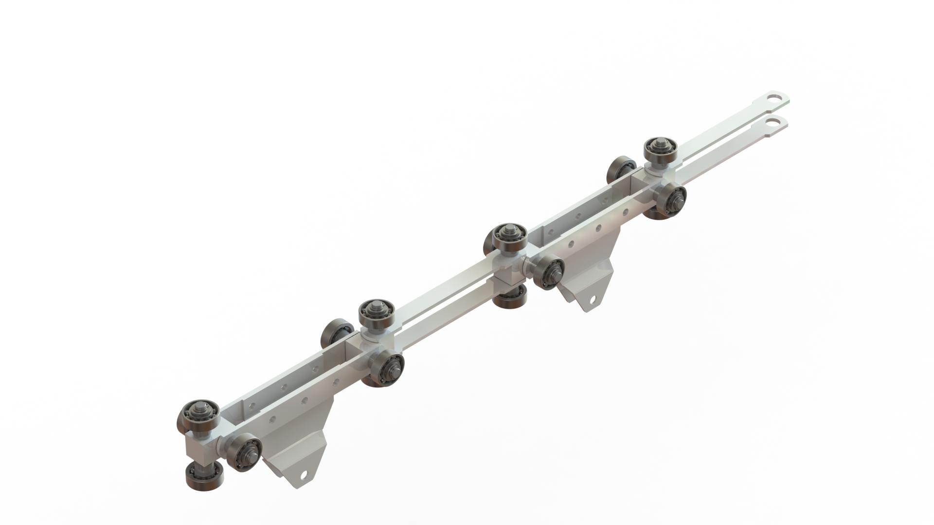 Цепь конвейера ЦК-075