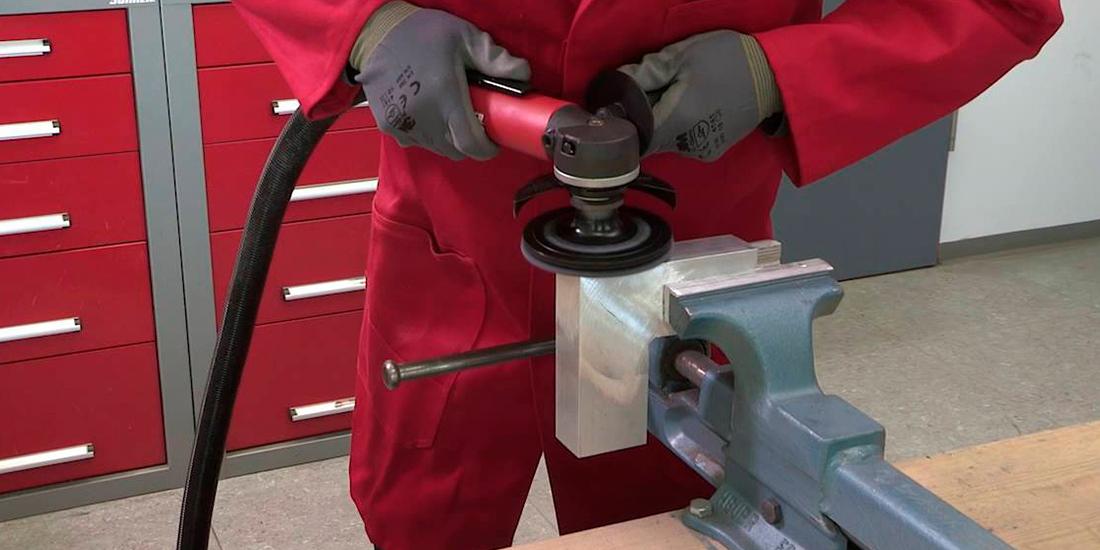 Подготовка металла к порошковому окрашиванию