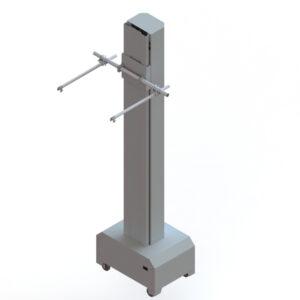 Манипулятор для автоматической линии